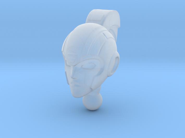 ARIEL homage Cyrene Head for RID Arcee 3d printed