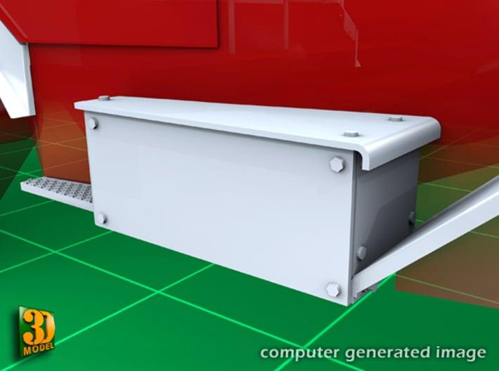 M5 IHC Halftrack conversion (1:35) 3d printed M5 conversionset battery box