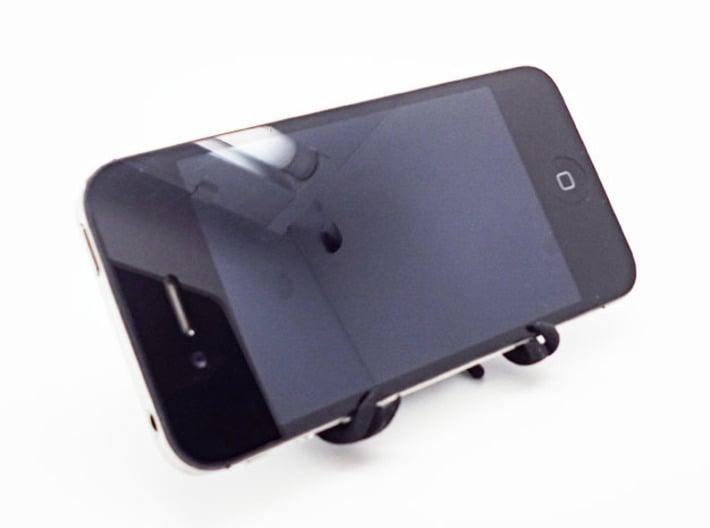 Scorpion Phone Holder 3d printed