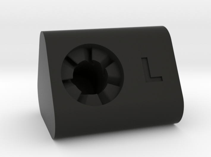 Custom Box for Style Fans 3d printed