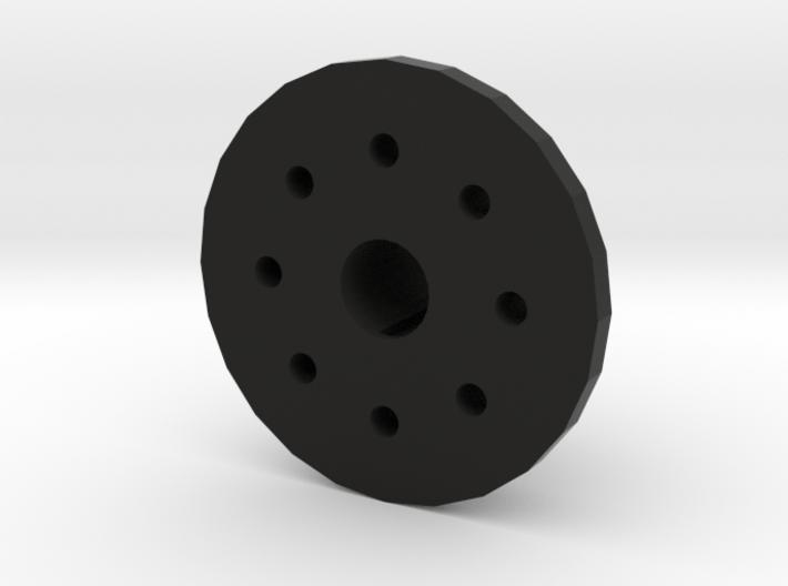 Partriot M4 3mm Barrel Tip 3d printed