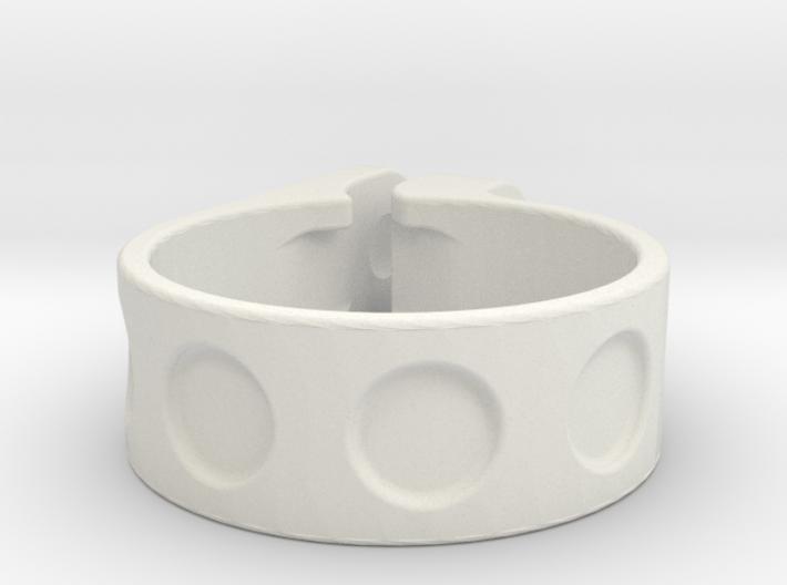 30,9 mm clamp 3d printed