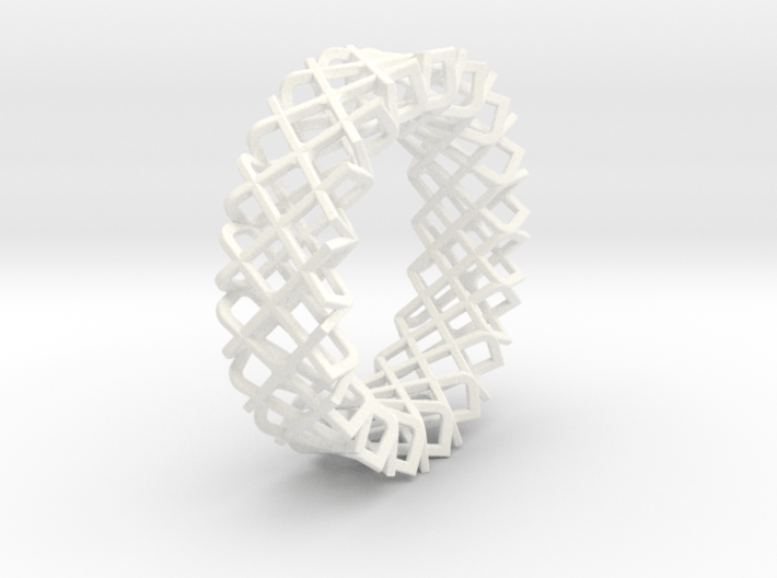 Wire me 3d printed