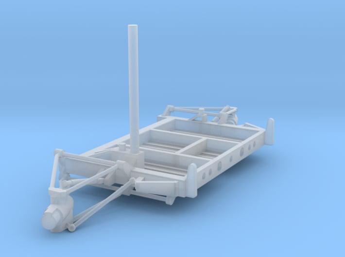 07D-LRV - Aft Platform Turning Right 3d printed