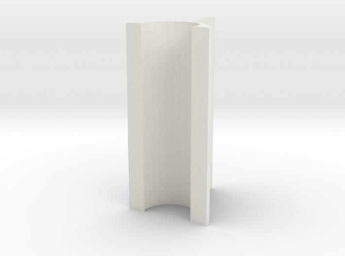OD Sander V2, .2mm, 30mm Length 3d printed