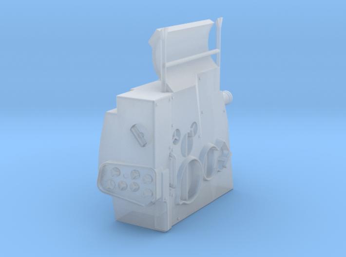 M04-ECS 3d printed