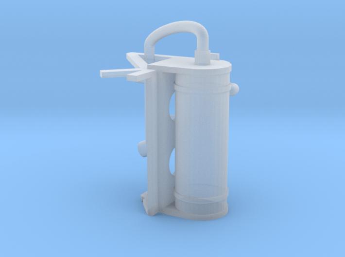 M08-Descent Cooling 3d printed
