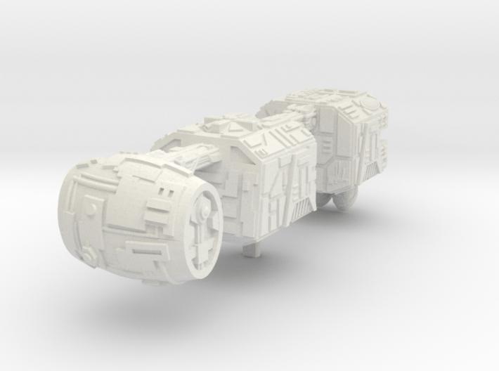 (Armada) Mobquet Medium Transport 3d printed