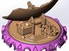 HPG - Hyperpulse Generator / Radar 3d printed