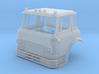 HO-Scale Cargostar Cab 3d printed