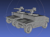 1/144 Humvee TOW (Dual Pack) 3d printed