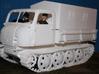 1:16 RSO/01 German Tractor 3d printed