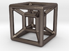 The Hypercube 3d printed