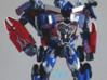 NT-01 (MPM-04 DOTM Conversion) 3d printed * 3D Manipulation
