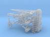 1/64 Airseeder kit 28foot Part 1 of 2 3d printed