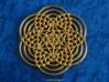 Merkaba Fractal Metatron Cube 3d printed