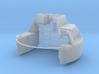 CM side displays-cutaway version 3d printed