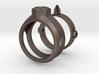 Screwdriver Ring 3d printed