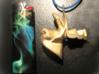 Hubb fee Salam (Love in Peace) - Pendant 3d printed