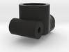 TLR 22 Rear Hub Carriers (FITS ALL 22)  3d printed