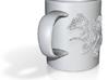 The Iceland Mug 3d printed The Iceland Mug