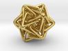 Crystal Star 3d printed