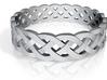 Rohkea Bold Celtic Knot Size 9.5 3d printed