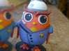 Jerry Owlkin 3d printed Photo of the 3 inch figurine of Jerry