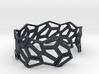 STEIN Cuff Bracelet 3d printed