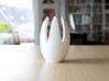 FLOWER  3d printed Blossom vase
