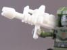 Space Scout Gun 3d printed