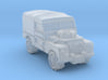 Land Rover 1:350 scale 3d printed