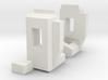 TF Seige PotP Matrix mount for Truck types 3d printed