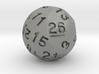 d26 Sphere Dice (ver. 2) 3d printed
