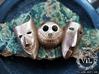 NBC TRIO Pendant ⛧ VIL ⛧ 3d printed