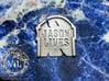 Jason Lives TOMBSTONE Pendant ⛧ VIL ⛧ 3d printed