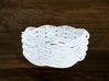 Turk's Head Knot Ring 7 Part X 7 Bight - Size 26.2 3d printed