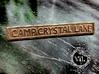 CCL PT2 SIGN Pendant ⛧ VIL ⛧ 3d printed
