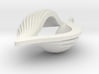 Shell Ornament 3d printed