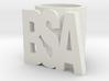 Bsa Slide 3d printed