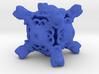 Fractal Artefact LP5 FAT 3d printed