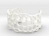 Cell Cuff (48mm Inner Radius) 3d printed