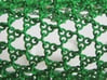Hexa Fabric 3d printed detail