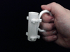 Handle for 1/2 Inch PVC Pipe 3d printed