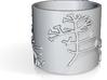 Darwin Tree mug 3d printed