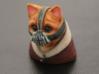 Bane Cat 3d printed