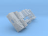 15-Detailled MESA for Apollo 11, 12 and 14 3d printed