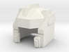 Robhelmet: True Aim 3d printed