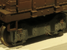 Truck Fox S Scale 1/64 3d printed