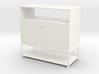 Sideboard/Storage 1:12 3d printed
